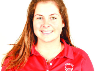 Times Leader WVC Golfer of the Year, MMI Prep's Jessica McClellan, inspiring others to play