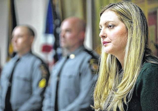 Wide-ranging Hazleton operation nets 16 arrests, drug
