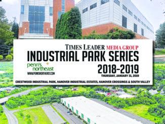 Industrial Park Series: Jan. 31, 2019