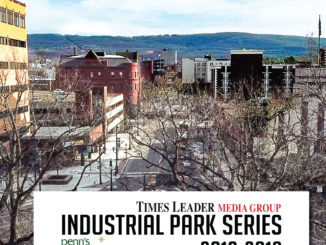 Industrial Park Series: January 2019