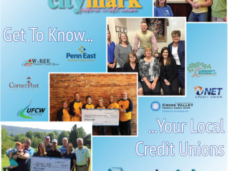 Getting to know your credit union: January 2019