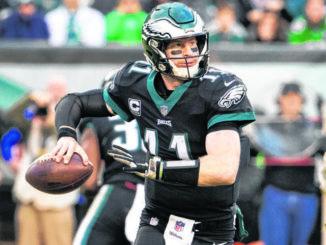 Carson Wentz to be Eagles' starting quarterback, Doug Pederson reiterates