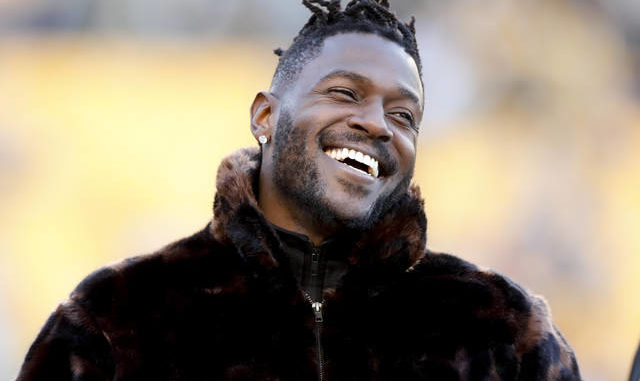 Steelers Mike Tomlin Says Antonio Brown Has Not Requested a Trade