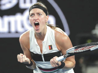 Osaka vs. Kvitova for Australian Open title, No. 1 ranking
