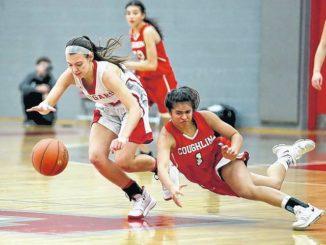 WVC girls basketball: New coach Phil Schoener energizing Coughlin