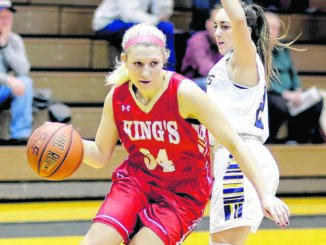 King's women march into another big matchup on a four-game streak