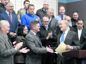 Our View: Wolf's severance plan seems ambitious