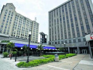 Newman: Downtown Wilkes-Barre is regional economic engine