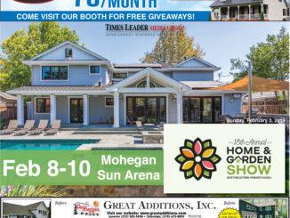Home & Garden Show: 2019