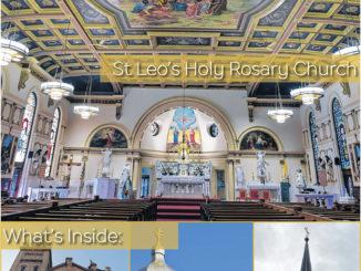 Church Architecture of NEPA