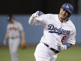 Machado agrees to $300M deal with Padres; Harper on deck