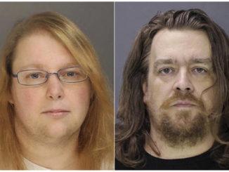 Man pleads guilty in rape, murder of teen found in Luzerne County