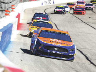 New NASCAR rules package gets early passing grade