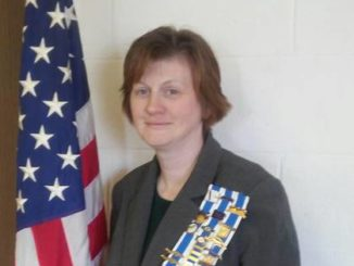 DAR's Shawnee Fort Chapter selects Outstanding Regent