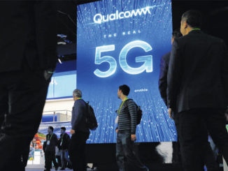 The promise of 5G wireless – speed, hype, risk