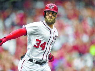 Phillies need Bryce Harper or Manny Machado to win the offseason and the NL East