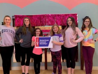 American Cancer Society Telethon features 'Fashion for a Cure'
