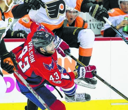 5bd08ce9c Flyers trade Wayne Simmonds to Predators