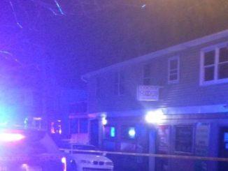UPDATE: Two shot at Hazleton bar; suspect in custody