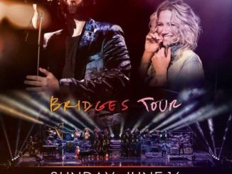 Josh Groban to play Mohegan Sun Arena on June 16 with Jennifer Nettles
