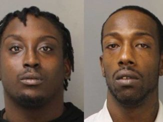 Police: Two men arrested for robbery spree in WB