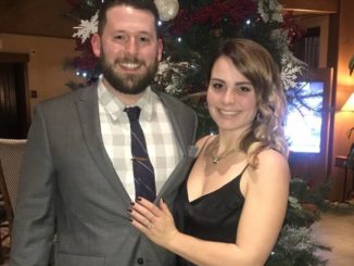 Kaitlyn Magni engaged to wed Philip Muhlenberg