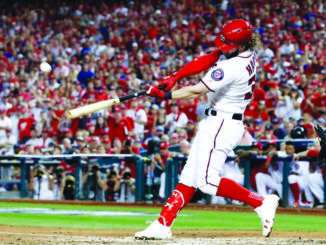 Phillies confident they will sign Bryce Harper as negotiations pick up