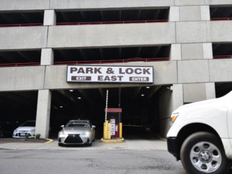 WB Parking Authority: Deal to buy Park & Lock East from city on track