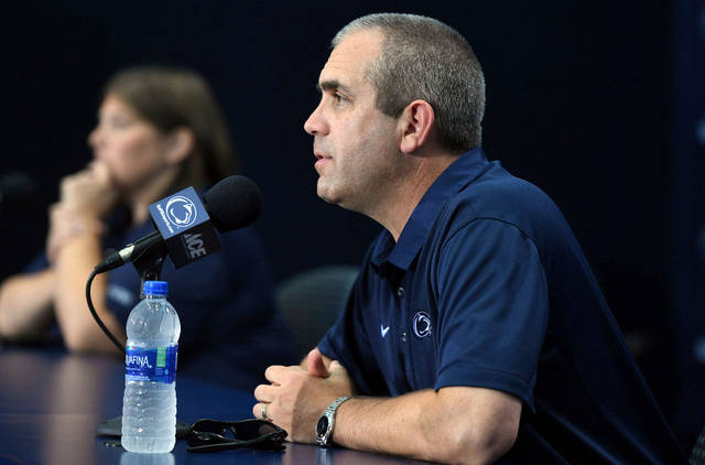Penn State in the market for a new special teams coordinator