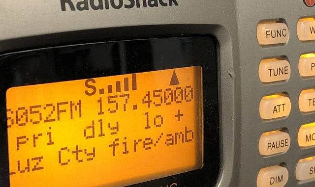 Goodbye to police scanner chatter? County radio upgrade