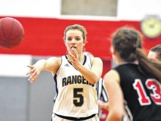 Brenna Babcock sets Northwest record in D2-2A hoops victory
