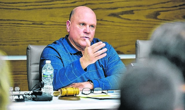 One Luzerne County municipality gets out of stormwater mandate, and another seeking reprieve