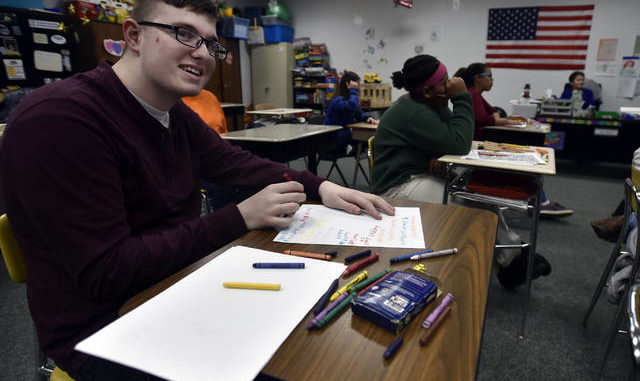 Report: Special education students getting shortchanged by state