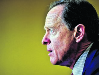 Our View: Toomey right to question Trump trade policies