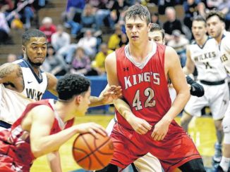 MAC Freedom Men's Basketball: Wilkes clinches playoff spot with win over King's