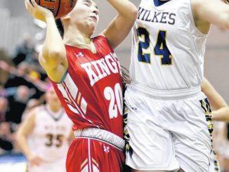 MAC Freedom Women's Basketball: Wilkes upsets King's