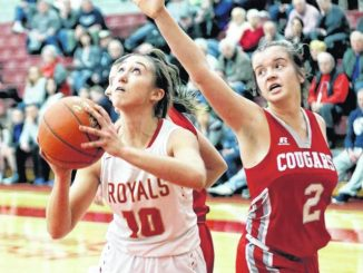 WVC coaches announce girls basketball award winners, all-stars