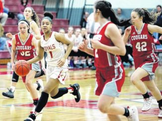 Late rally lifts Holy Redeemer to first league girls basketball title