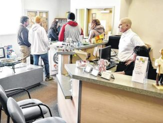 Clinic opens in Kingston to help certify medical-marijuana patients