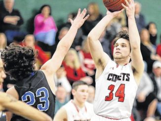 H.S. Boys Basketball: Crestwood clamps down on West Scranton