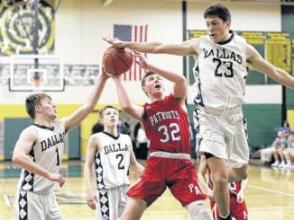 H.S. Boys Basketball: Dallas holds off Pittston Area in D2-5A quarterfinals