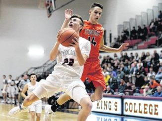 H.S. Basketball: Last-second shot gives Nanticoke Area win in D2-4A semifinals