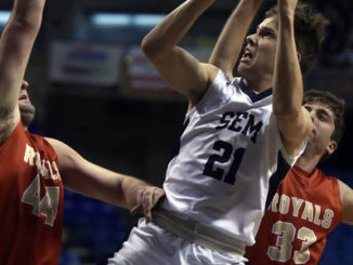 H.S. Boys Basketball: Wyoming Seminary edges Holy Redeemer for D2-3A championship