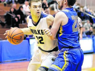 MAC Freedom Basketball: Wilkes, Misericordia fight for playoff lives