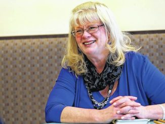 Arc of Luzerne County's new executive director opens up about plans