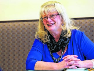 Our View: Best wishes to new Arc director Donna Sedor