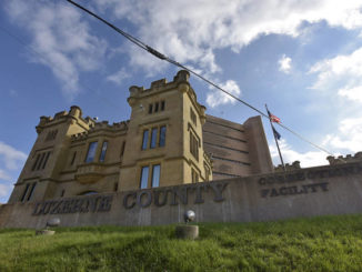 Luzerne County inmate population down about 15 percent from 2016