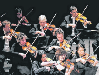 Philharmonic Pops pay tribute to Beatles' solo work