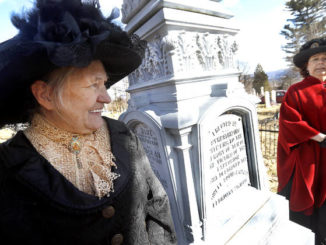 Factory girls remembered on 130th anniversary of Plymouth tragedy