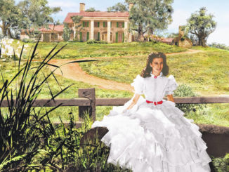 'Gone With the Wind' sweeping back into cinemas